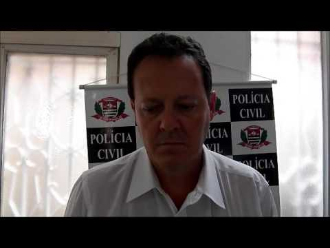 DISE prende traficante no Santa Felícia