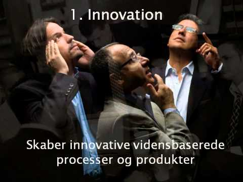 Knowledge Management Introduction (Danish Version)