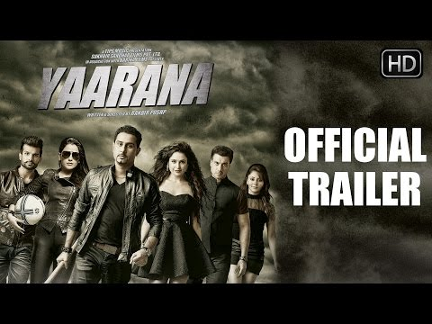 Yaarana Movie Picture