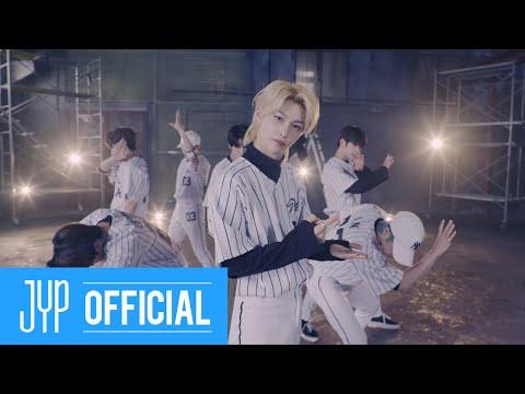 "Stray Kids ""ALL IN (Korean Ver.)"" Dance Practice Video"