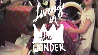 Living In The Wonder
