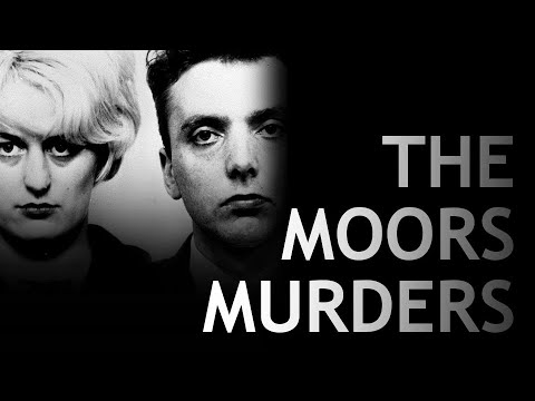 murderers - In the mid 1960s, the crimes of Moors Murderers Ian Brady and Myra Hindley became a byword for pure, unspeakable evil. The abduction, torture, murder and bur...