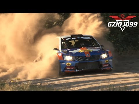 GTC Rally 2018 | MAXIMUM ATTACK | HD
