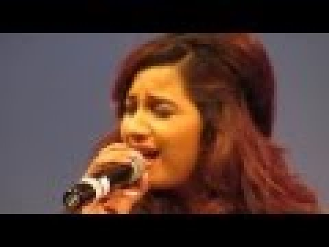 Video Shreya Ghoshal  Mere Dholna Sun download in MP3, 3GP, MP4, WEBM, AVI, FLV January 2017
