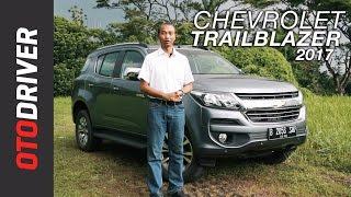 Video Chevrolet Trailblazer 2017 Review Indonesia   OtoDriver MP3, 3GP, MP4, WEBM, AVI, FLV Agustus 2017