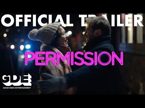 Permission Official Trailer