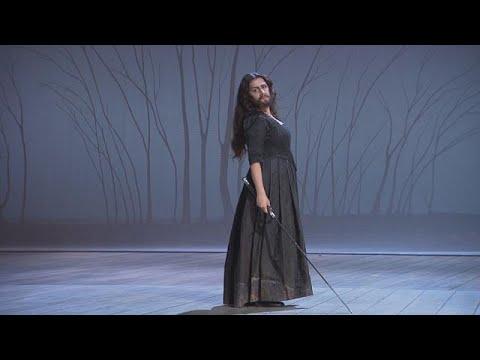 Σάλτσμπουργκ: Η Τσετσίλια Μπάρτολι ερμηνεύει τον «Αριοντάντε», την όπερα του Χέντελ – musica