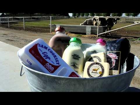Local Buzz with JILLIAN BOS: Top 'O The Morn Farms, Farm Fresh Giveaway
