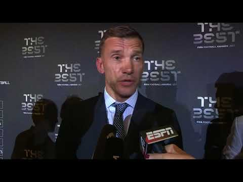 Shevchenko: Chelsea and Costa right to part ways