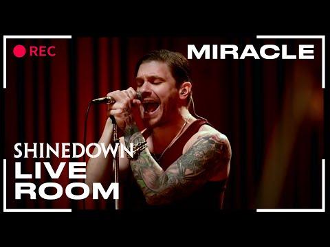 Shinedown Miracle