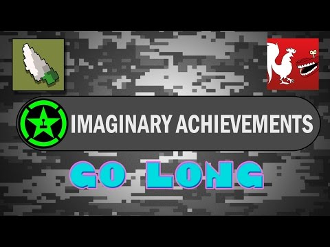 go - Jeremy drags Joel back into Hotline Miami for this community-submitted achievement. RT Store: http://bit.ly/1vduQ60 Rooster Teeth: http://roosterteeth.com/ Achievement Hunter: http://achievement...