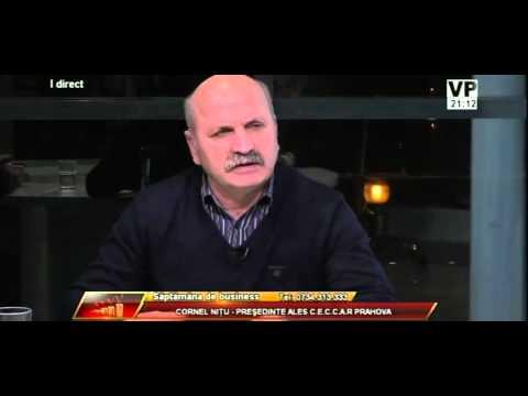 Emisiunea Saptamana de Business – 26 ianuarie 2016 – partea a II-a