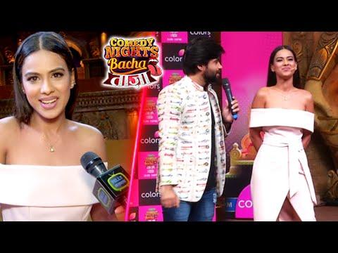 HOT! Nia Sharma's Comeback | Comedy Nights Bachao