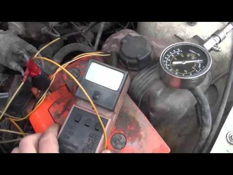 Как работает двигатель на ваз 2109 фотография