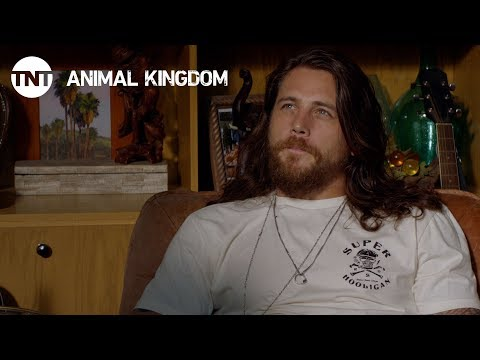 Animal Kingdom: Enough - Season 2, Ep. 13 [CLIP] | TNT