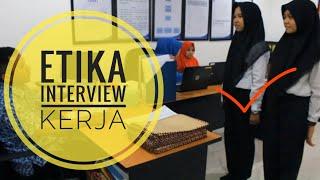 Download Video JANGAN LAKUKAN INI, Ketika Interview kerja di Perusahaan MP3 3GP MP4