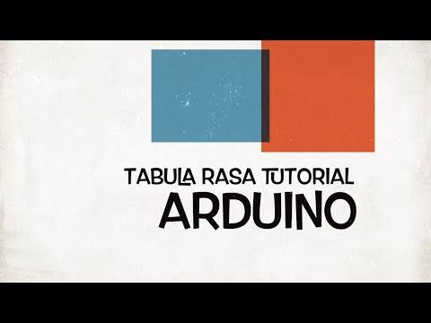 Arduino - Tutorials