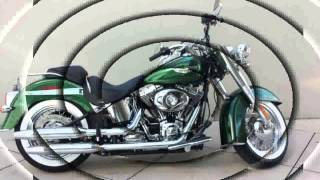10. 2013 Harley-Davidson Softail Deluxe - Specification and Walkaround