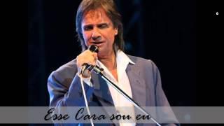 image of Esse cara sou eu Roberto carlos nova musica novela salve jorge Com letra ! , legenda