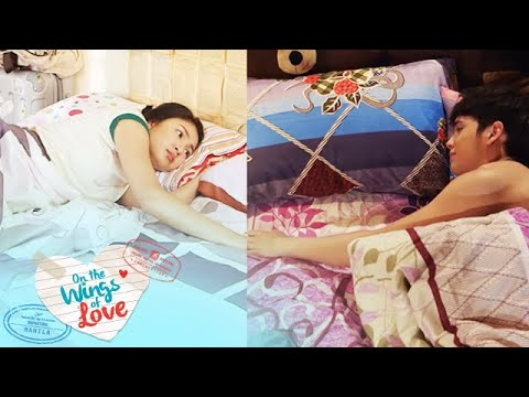 On The Wings Of Love in the Philippines | On The Wings Of Love Full Trailer