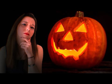 L'origine d'Halloween et la légende de Jack-O'lantern - Curiosity #15