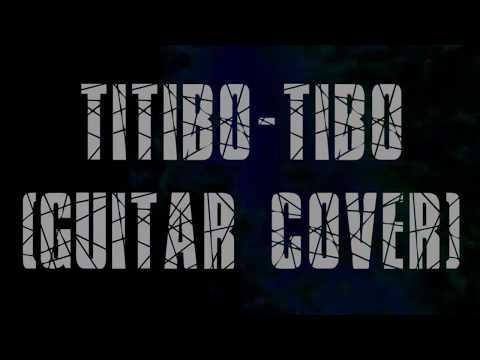Tensionado - Soapdish (Guitar Cover With Lyrics & Chords)