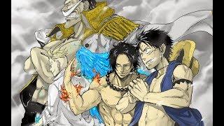 Download Video Demi Shirohige dan Ace, Marco Siap jadi Monster ke 5 Topi Jerami | Teori One Piece MP3 3GP MP4