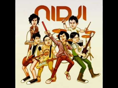 NIdji Band -- Party Kids