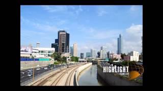 Time Lapse clip of Israel: Bursa