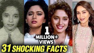 Video Madhuri Dixit 31 SHOCKING And Unknown Facts   Happy Birthday Madhuri Dixit MP3, 3GP, MP4, WEBM, AVI, FLV Juni 2019