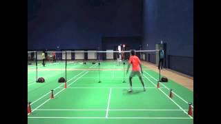 FITLIGHT Trainer™ & Badminton