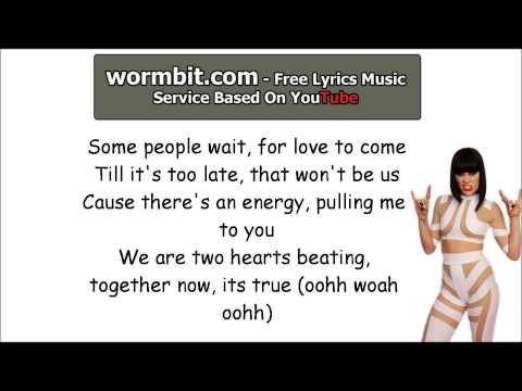 Tekst piosenki Jessie J - Gold po polsku