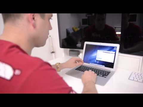 2013 Apple 13 Inch MacBook Air Full Review (Haswell)