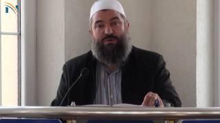 Uthmani (radiallahu anhu) - Hoxhë Ferid Selimi