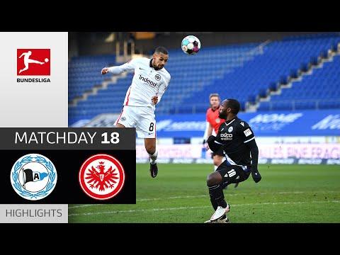 DSC Deutscher Sport-Club Arminia Bielefeld 1-5 SG ...