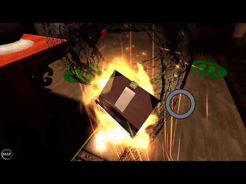 Goosebumps night of scares chapter 3
