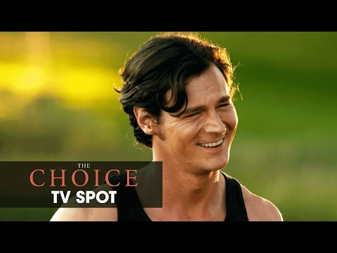 The Choice (TV Spot 'Bother Me')