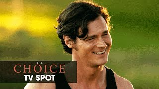 Nonton The Choice  2016 Movie   Nicholas Sparks  Official Tv Spot        Bother Me    Film Subtitle Indonesia Streaming Movie Download