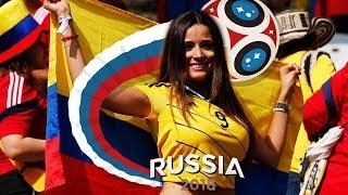 Video LA CANCIÓN DEL MUNDIAL (Del Estadio al Cielo - Morat) | FIFA World Cup Russia 2018 Official Promo ᴴᴰ MP3, 3GP, MP4, WEBM, AVI, FLV Juni 2018