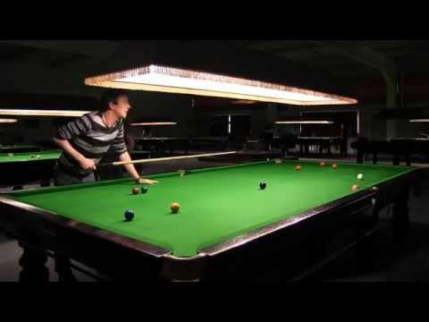 Sportarten im Test: Snooker