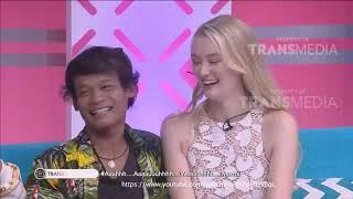 Video Adakah ILMU PELET di Balik Kisah Cinta Nur Khamid & Polly Alexandria? MP3, 3GP, MP4, WEBM, AVI, FLV Juni 2019