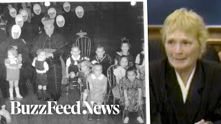 Video We Saw Nuns Kill Children: The Ghosts of St. Joseph's Catholic Orphanage MP3, 3GP, MP4, WEBM, AVI, FLV Desember 2018