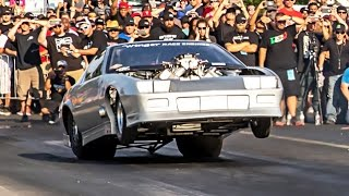 Street Outlaws SILVER UNIT Comeback - Outlaw Armageddon! by 1320Video