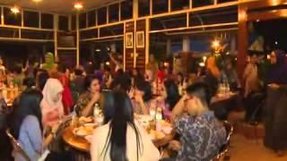 Ada Band Buka Puasa Bersama Fans