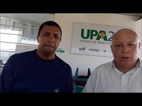 Seis meses com as UPAs fechadas