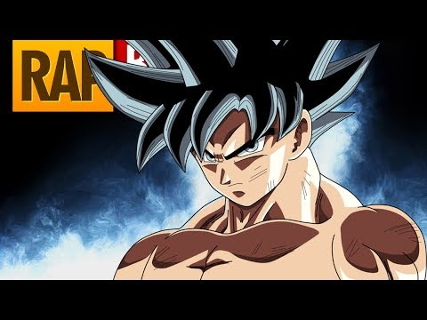 Rap Do Goku (Dragon Ball) Ft. Wendel Bezerra | Tauz RapTributo 11