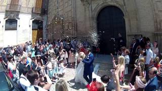 Tudela Spain  city photo : Johann and Paula's Wedding. Corella and Tudela de Navarre, Spain