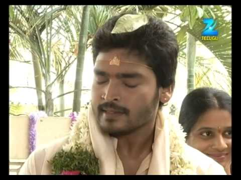 Varudhini Parinayam - Episode 255 - Best Scene 26 July 2014 02 AM