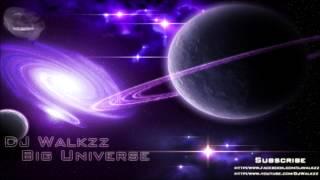 Alan Walker - Big Universe