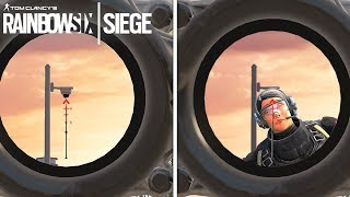 Rainbow Six Siege - FAILS & WINS: #12 (Best R6S Funny Moments Compilation)